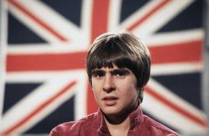 Davy Jones UK