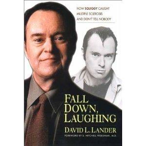 Fall Down Laughing by David L. Lander