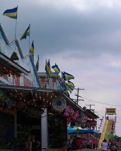 MayDays Carnival
