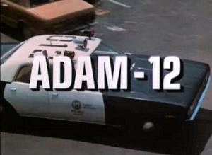 """Adam-12 continue patrol and handle this call..."""