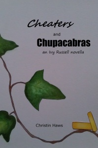 Cheaters and Chupacabras