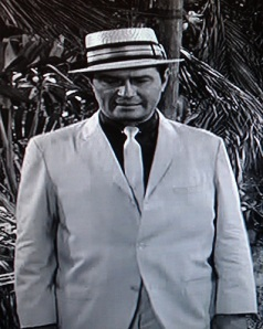 Larry Storch not being  Randolphy Agarn.
