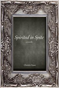 Spirited in Spite
