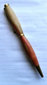 flame box elder pen